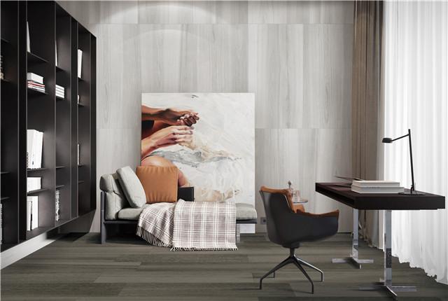 瓷木系列效果图